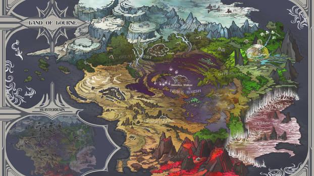 Land of Lourne