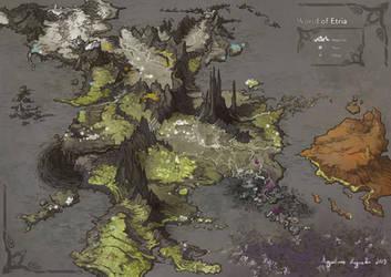 World Of Etria