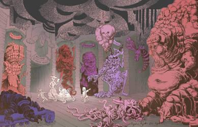 Phobia Market by AugustinasRaginskis