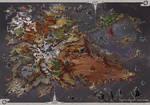 Broken Lands by AugustinasRaginskis