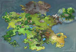 The Greenest of Maps