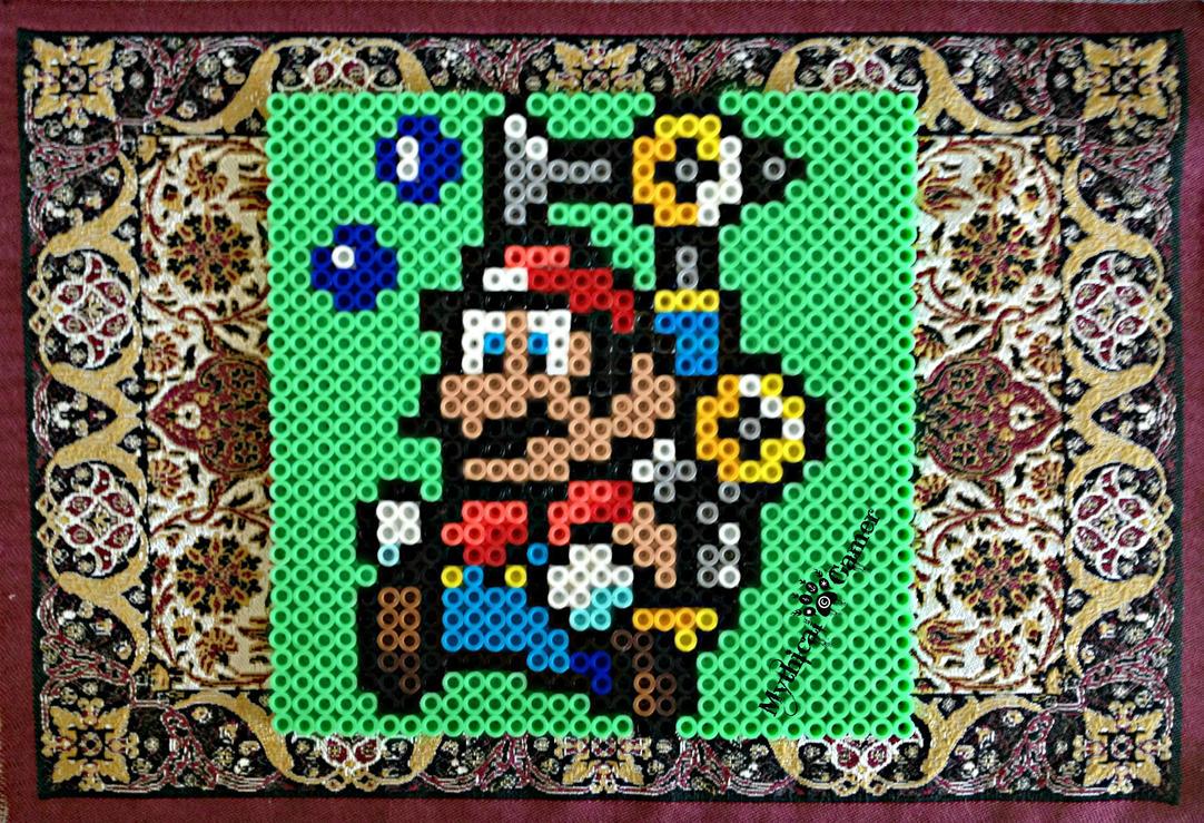 Super Mario Sunshine by MythicalGamer