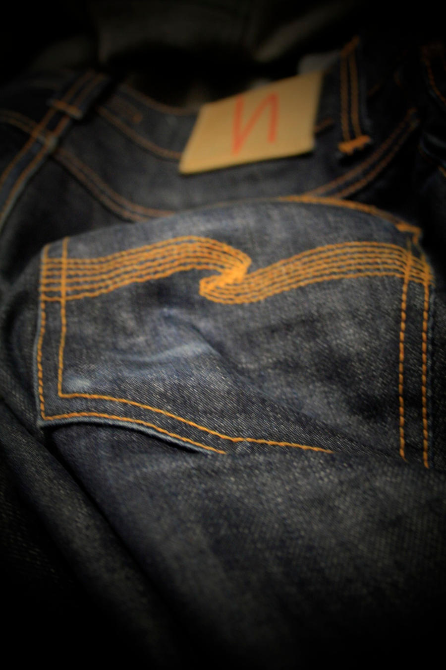 Nudie Jeans IPhone Wallpaper By Jackylee1990