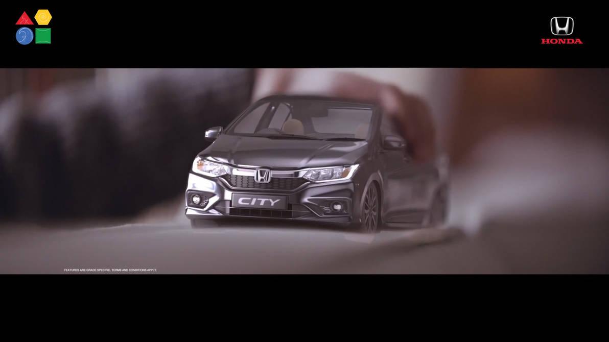 Honda City TVC by abhinendrachauhan