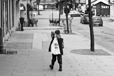 First Street Shot
