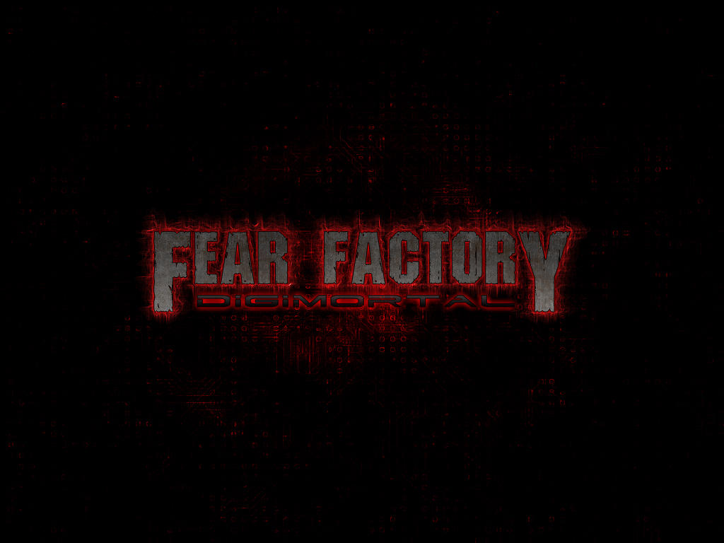 fear factory red by eb razer on deviantart