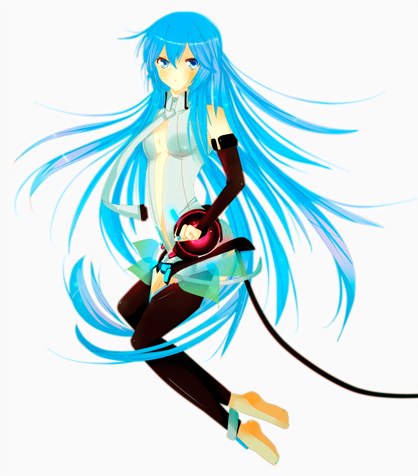 append miku by maiibe