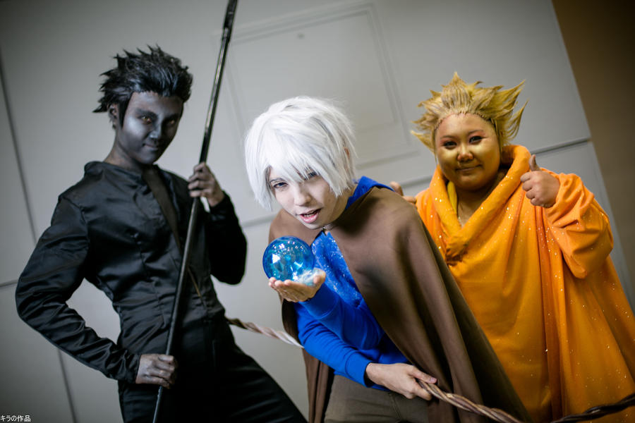 Comic Fiesta 2012 by josephlowphotography