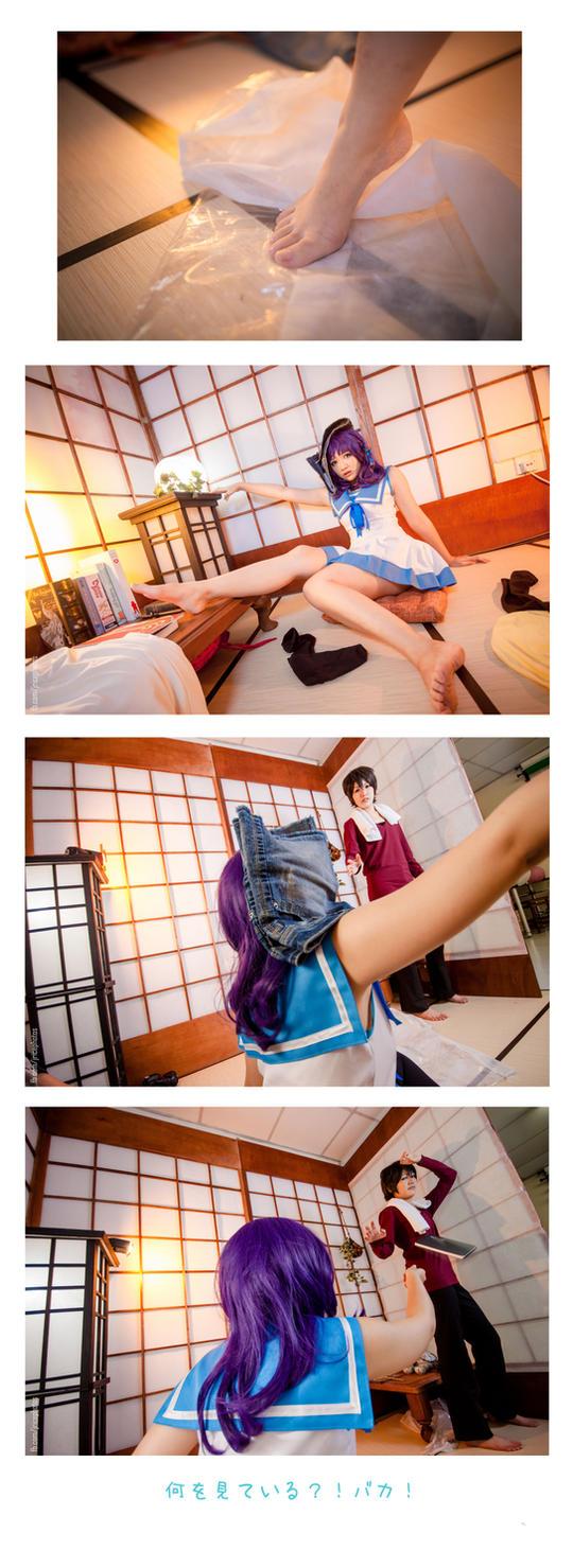 Nagi no Asukara Part 2 by josephlowphotography