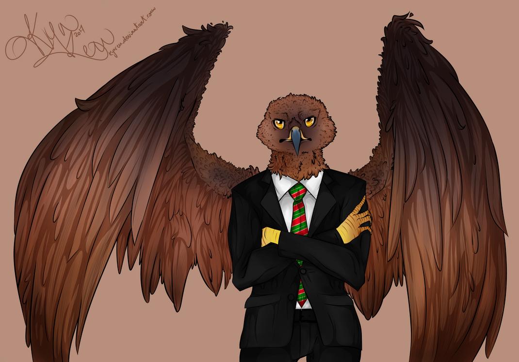 Commission by KynRen