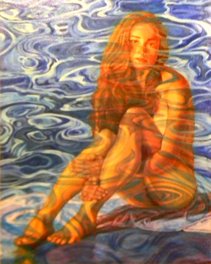 Melodie en sirene by AngeleCorominas