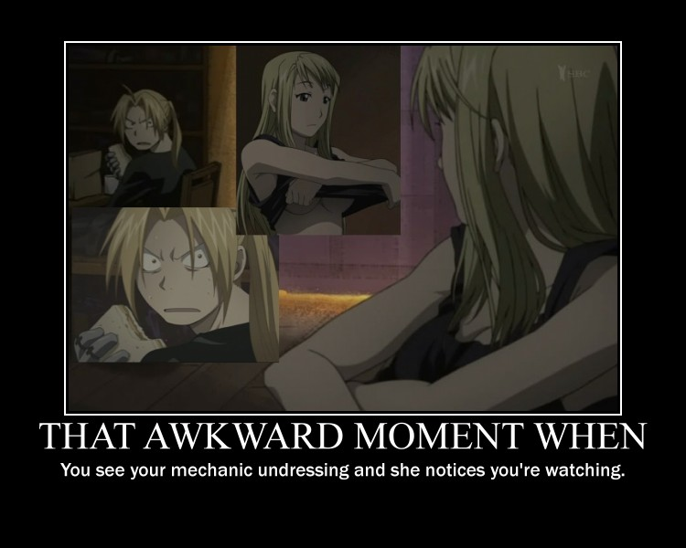 FMAB That Awkward Moment When By AngelofAlchemy On DeviantArt - 42 awkward moments ever