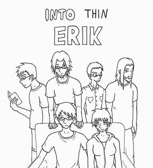 Erk-kun's Profile Picture