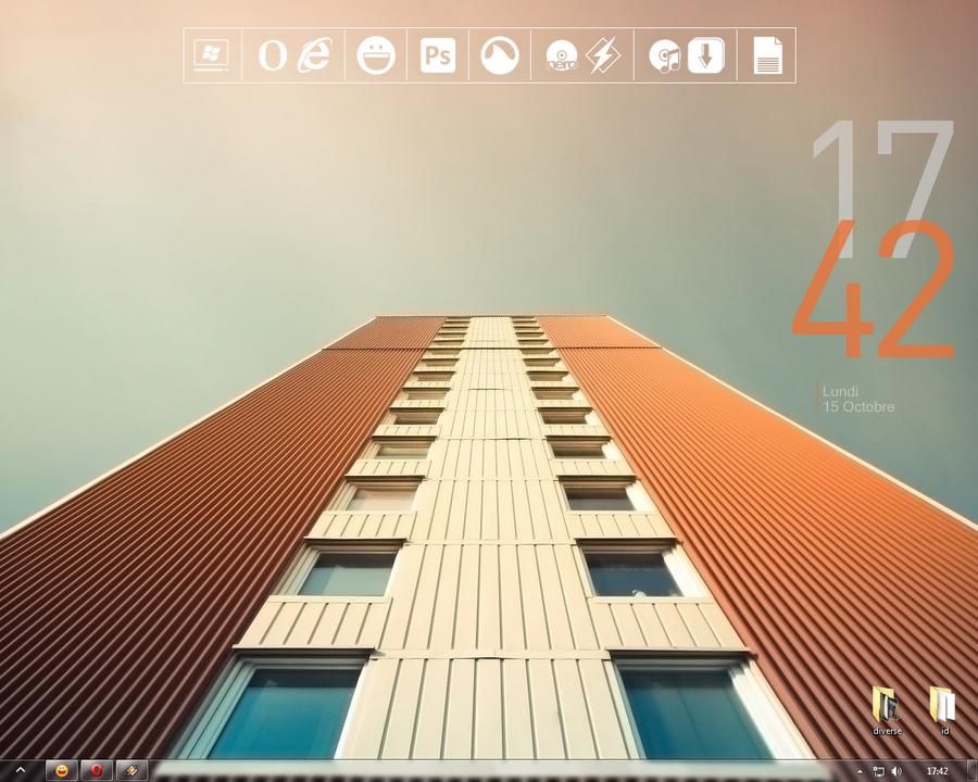 Desktop 15.10.2012 by Busy2k