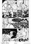 Oops Comic Adventure #3 page 34