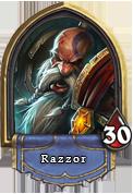 Razzor by Xalkinn