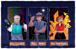 The Gang's All Here (TAZ Amnesty) by jealter