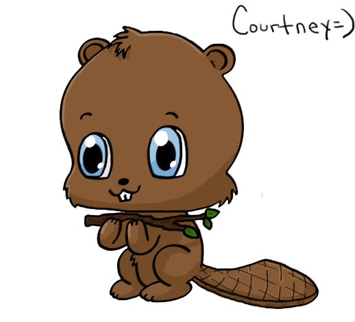 The Baby Beaver Chompers By CourtMartial0004 On DeviantArt