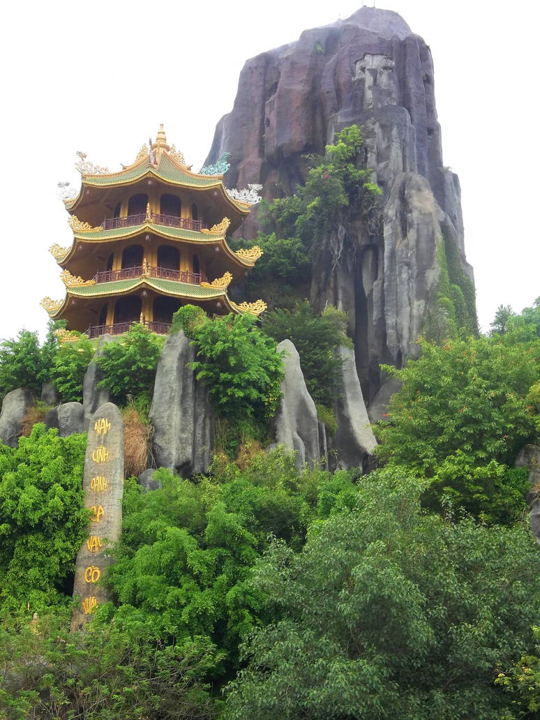 Dai Nam Theme Park 07 by EllePellano on DeviantArt