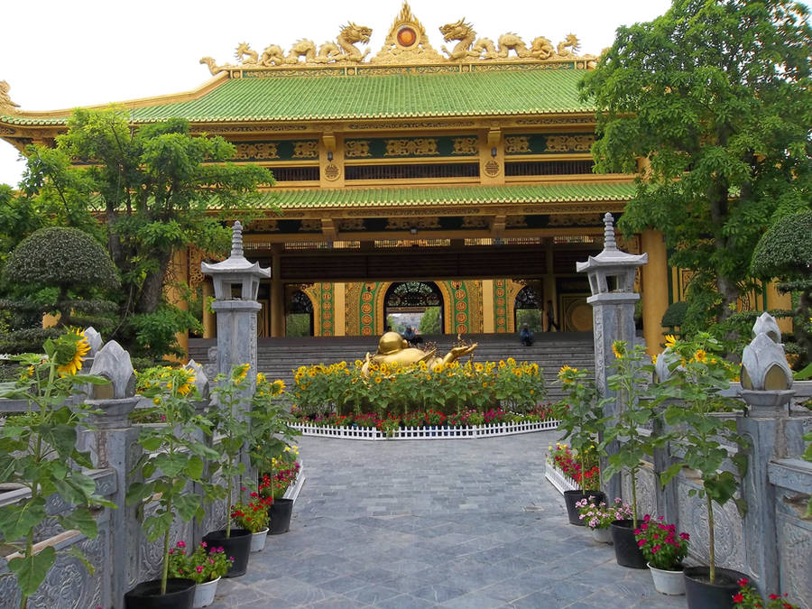 Dai Nam Theme Park 11 by EllePellano on DeviantArt