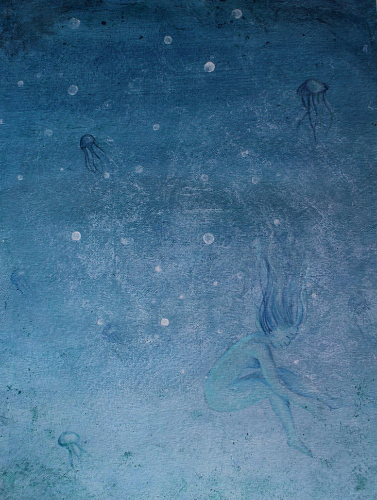 Sogno d'acqua by 7Diana