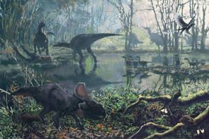 Cretaceous by romero-leo