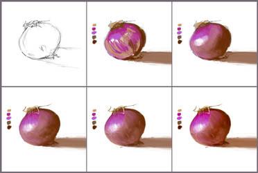 onion by romero-leo