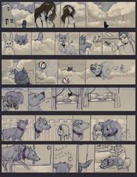 A Dog's Life by Big-Bad-Studios