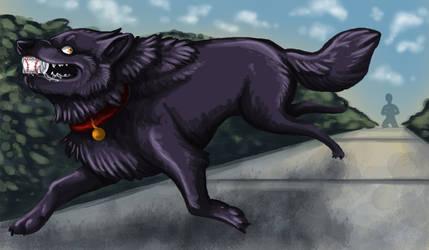 Dog's Life:N-Kali-Gamma-5 by Big-Bad-Studios
