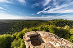 Wegelnburg Landschaft