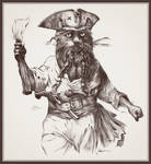 Catbeard the Pirate