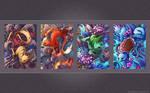 Pokemon Tattoo Wallpaper