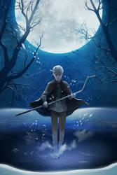 Jack Frost Rising by TsaoShin