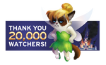 20K Watchers