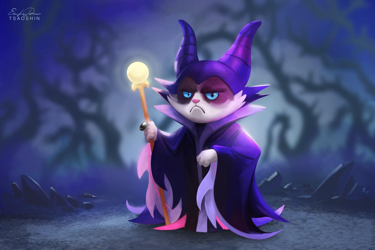 Evil has a beginning... by TsaoShin