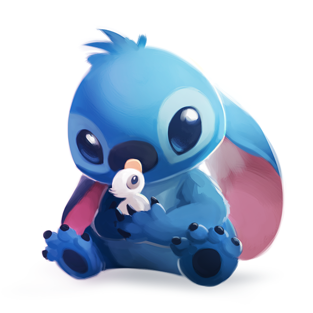 Stitch Day by TsaoShin on DeviantArt