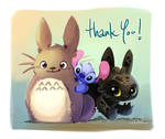 My Favorite Things - Thanks