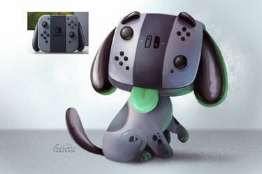 Switch Doggo