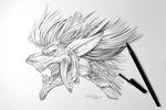 Demon Dragon