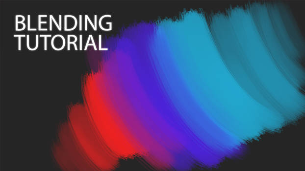 How to Blend Colors in Photoshop
