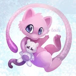 151 - Mew