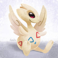 176 - Togetic