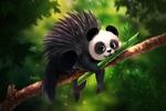 Pandapine