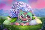Bulbasaur Easter