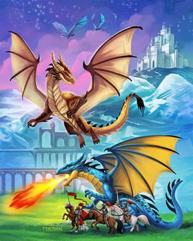 Dragon Advance
