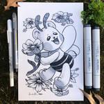 Bearbee - Gift Art