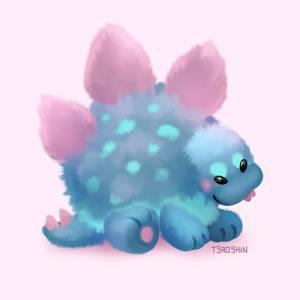 Fuzzy Steggo