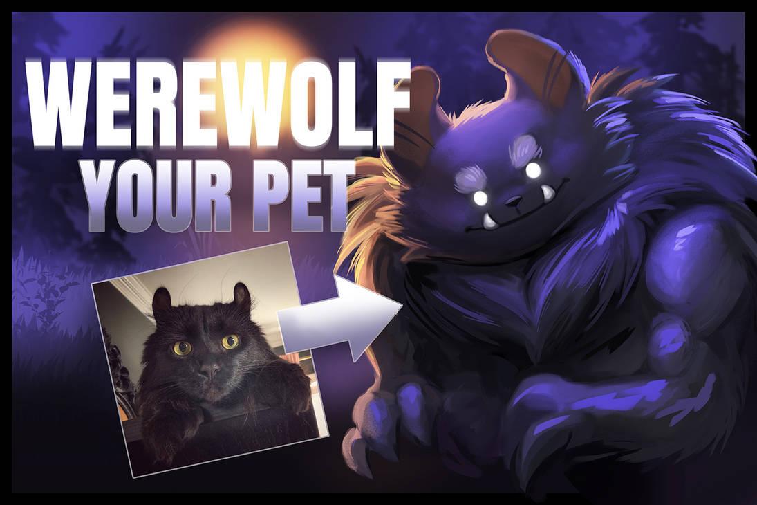 Werewolf-your-pet-header