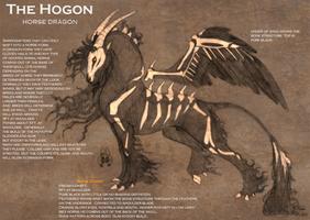 Bone Daddy : Hogon by TintedGreen