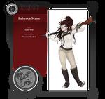 Vanaheim Academy | Rebel Manx